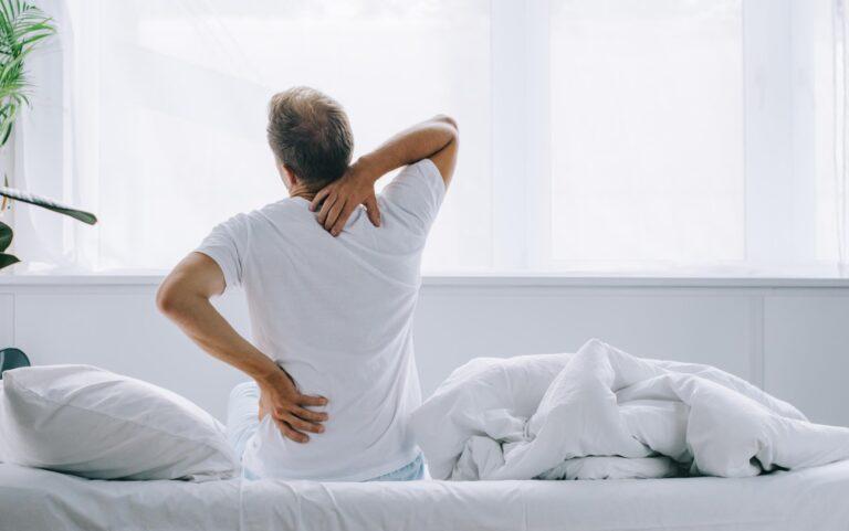 קנאביס רפואי לכאבי גב